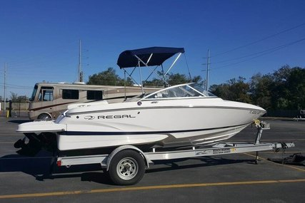 Regal 1900 Bowrider for sale in United States of America for $26,700 (£21,019)