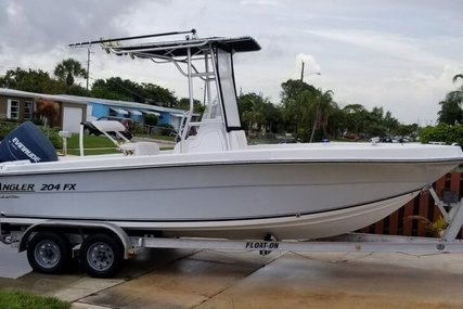 Angler 204 FX for sale in United States of America for $22,499 (£17,899)