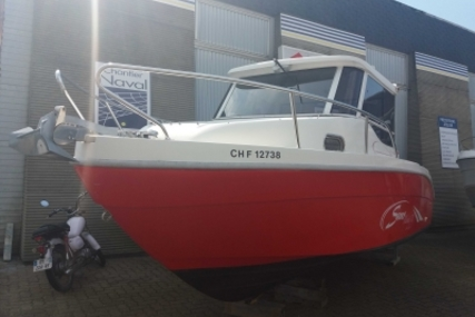 Saver 21 MANTA for sale in France for €25,000 (£21,482)