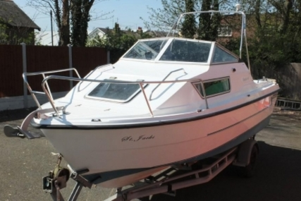 Quayline 18 for sale in United Kingdom for £10,950