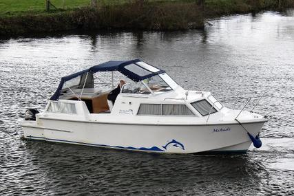 Dolphin 23 for sale in United Kingdom for £9,995