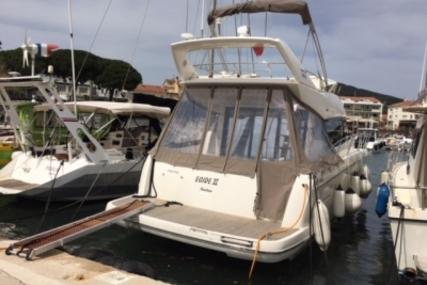Prestige 350 for sale in France for €189,000 (£166,542)