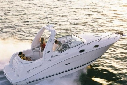 Sea Ray 275 Sundancer for sale in Italy for €54,000 (£47,284)