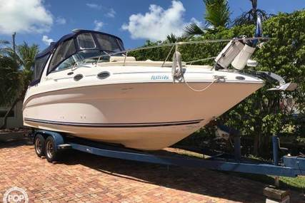 Sundancer 26 for sale in United States of America for $38,400 (£28,855)