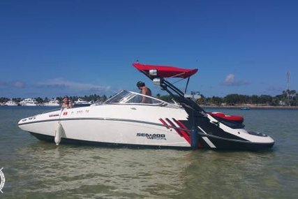 Sea-doo 230 Wake for sale in United States of America for $28,900 (£21,958)