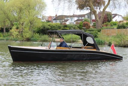 Custom 20' Daisy Class Slipper Launch for sale in United Kingdom for £8,500