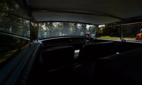 Image of Century Coronado for sale in United States of America for $19,999 (£14,846) Conroe, TX, United States of America