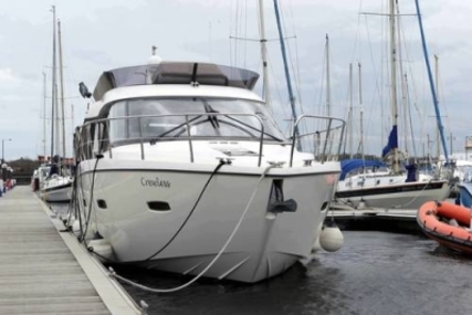 Sealine F42 for sale in United Kingdom for £255,000