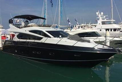 Sunseeker Manhattan 63 for sale in Thailand for £895,000