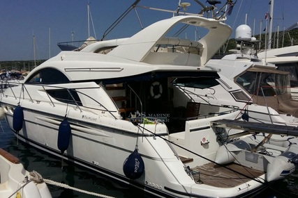 Fairline Phantom 46 for sale in Croatia for €175,000 (£153,330)