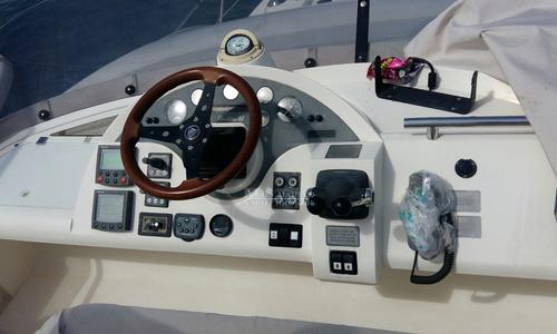 Image of Fairline Phantom 46 for sale in Croatia for €175,000 (£156,074) North Adriatic, Croatia