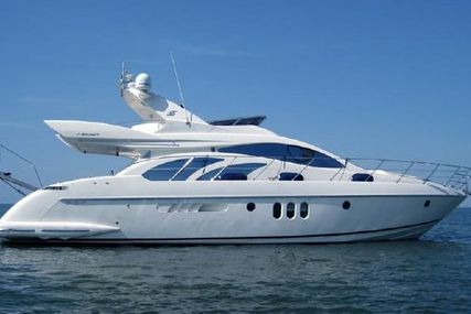 Azimut Yachts 55 Fly for sale in Croatia for €285,000 (£249,733)