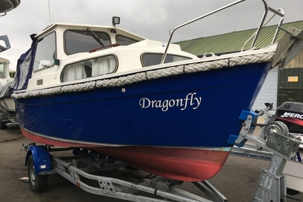 Hardy Marine Navigator 18 for sale in United Kingdom for £6,250
