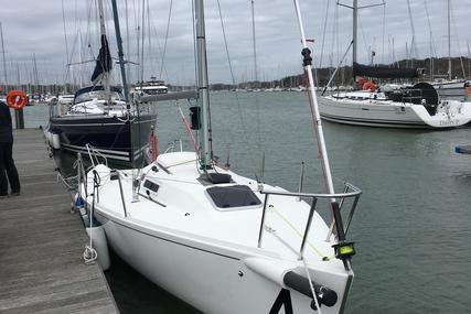 J Boats J/80 for sale in United Kingdom for £28,500