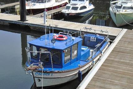 Seafarer 21 for sale in United Kingdom for £5,950