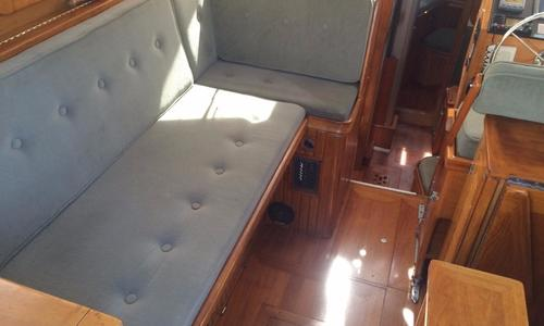 Image of Cabo Rico 38 Pilothouse Cutter for sale in United States of America for $105,000 (£78,906) Fort Lauderdale, FL, United States of America