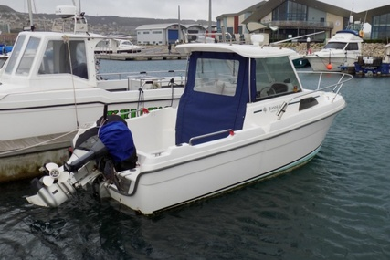 Jeanneau Merry Fisher 580 for sale in United Kingdom for £12,500