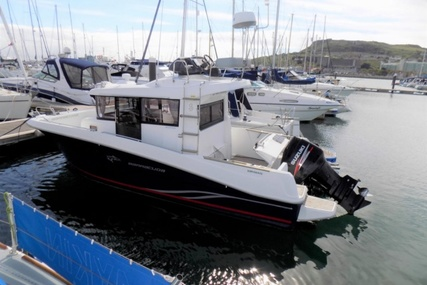 Beneteau Barracuda 9 for sale in United Kingdom for £59,950