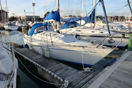 - Contessa 28 for sale in United Kingdom for £10,000