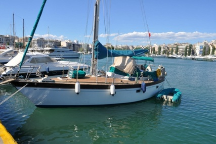 - Nantucket Island 33 for sale in Italy for £31,500