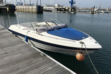 Monterey 236 for sale in United Kingdom for £12,250