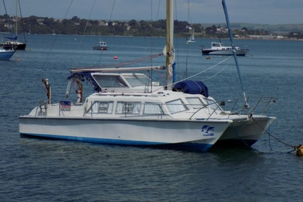 Catalac 8m for sale in United Kingdom for £16,950