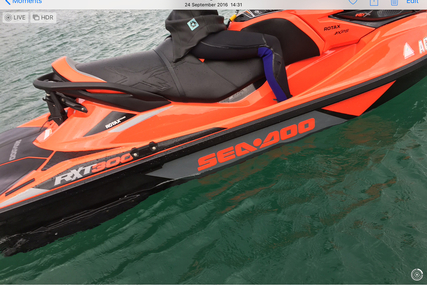 Seadoo RXT-X for sale in United Kingdom for £12,750
