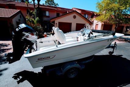 Boston Whaler 130 Super Sport for sale in United States of America for $15,950 (£11,840)