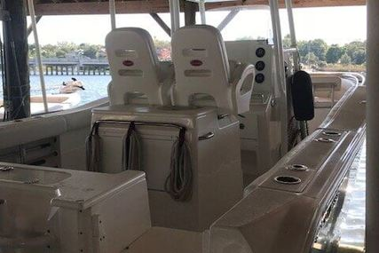 Sea Fox 286 Commander for sale in United States of America for $112,000 (£84,046)