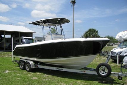 Cobia 237CC for sale in United States of America for $72,500 (£54,405)
