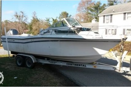 Grady-White Seafarer 22 for sale in United States of America for $18,500 (£13,963)