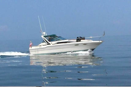 Sea Ray 300 Sundancer for sale in United States of America for $17,500 (£13,150)