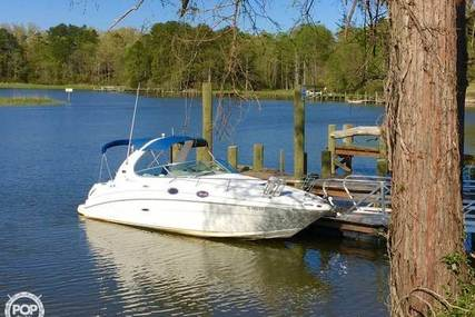 Sea Ray 280 Sundancer for sale in United States of America for $30,995 (£24,140)