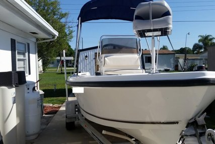 Mako 171 for sale in United States of America for $16,500 (£12,426)