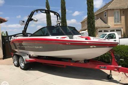 Correct Craft Super Air Nautique 210 for sale in United States of America for $69,500 (£52,846)