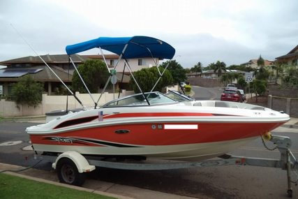 Sea Ray 185 Sport for sale in United States of America for $16,000 (£12,047)