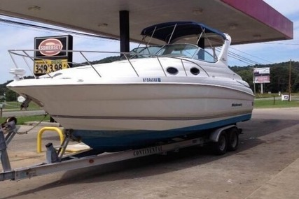 Wellcraft 2800 Martinique for sale in United States of America for $23,500 (£17,445)