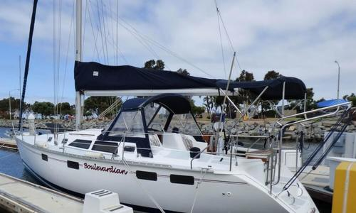 Image of Hunter 37.5 Legend for sale in United States of America for $64,500 (£49,685) Chula Vista, California, United States of America