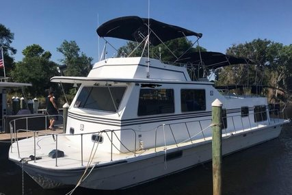Harbor Master 47 Houseboat for sale in United States of America for $65,000 (£50,956)