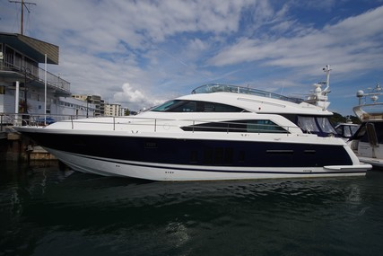 Fairline Squadron 58 for sale in United Kingdom for £799,950