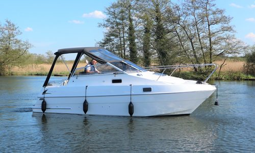 Image of Shadow 24 for sale in United Kingdom for £59,950 Norfolk Yacht Agency, United Kingdom