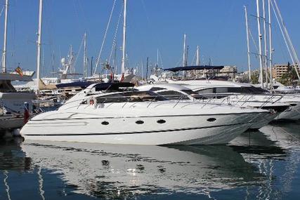 Princess V50 for sale in Spain for £164,500