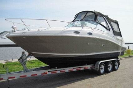 Searay 260 Sundancer for sale in Indonesia for $23,000 (£17,402)