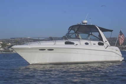 Sea Ray 340 SDA for sale in United States of America for 89.999 $ (67.536 £)