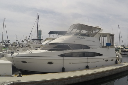 Carver Yachts 396MY for sale in United States of America for $152,500 (£120,868)