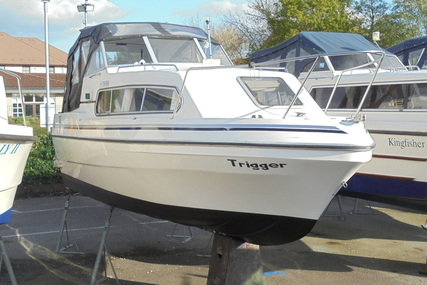 Viking 22 Wide Beam for sale in United Kingdom for £15,995