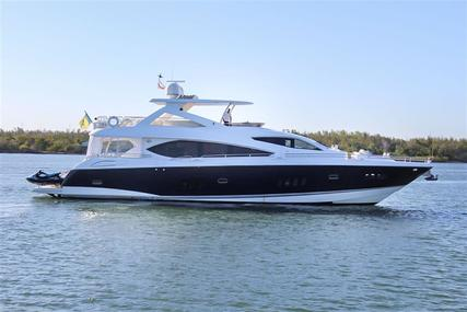 Sunseeker Yacht for sale in United States of America for $2,199,000 (£1,729,440)