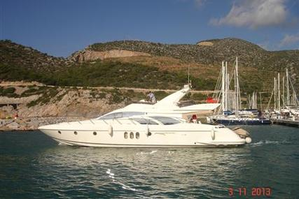 Azimut Yachts 62 Fly for sale in Spain for €549,000 (£489,654)