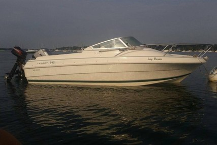 Jeanneau Leader 542 for sale in United Kingdom for £11,995 ($15,810)