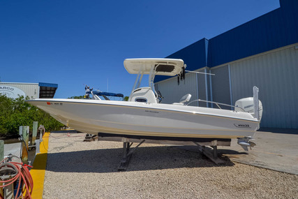 Boston Whaler 240 Dauntless for sale in United States of America for $92,950 (£69,000)
